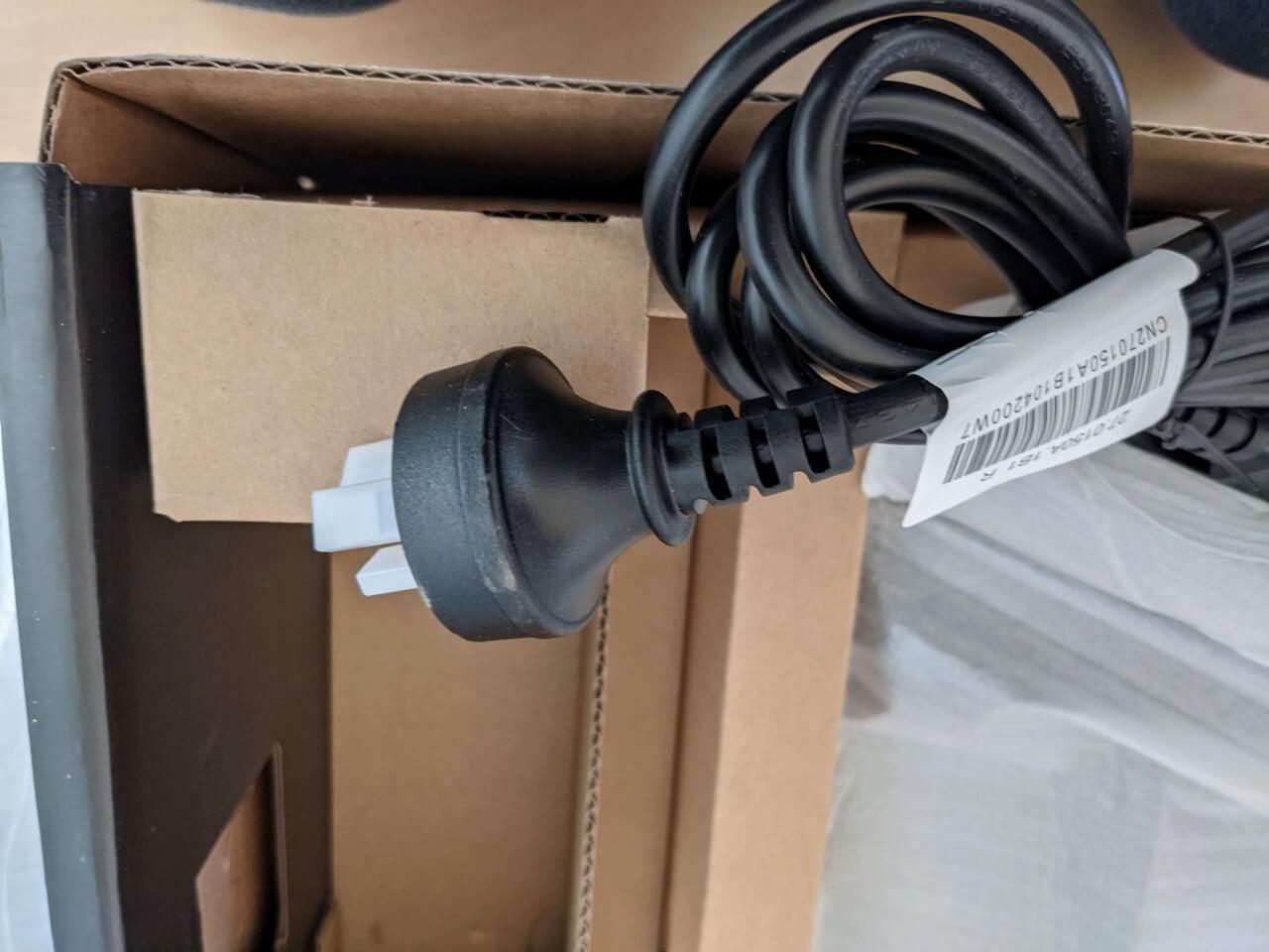 Dell U2720QM koukanhin3
